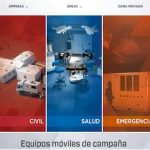 Arpa EMC – Mobile Field Solutions
