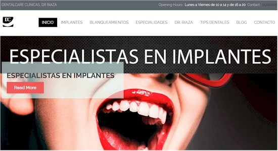 dentalcareclinicas