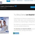 Clínica dental Cuzco. Tu dentista en Madrid
