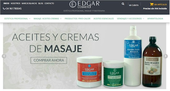 edgarcosmetics
