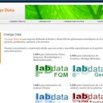 LABDATA Software Lims para laboratorios
