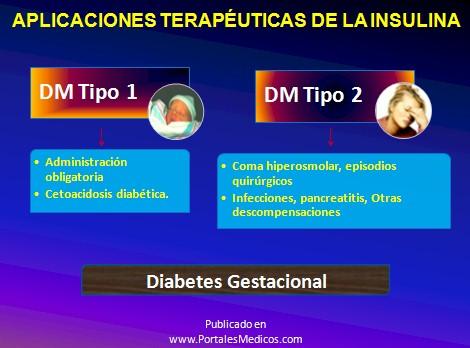 para el diabetes