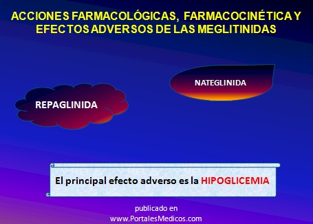 Diabetes mellitus. Farmacologia Clinica - Revista