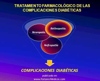 tipos de diabetes 2