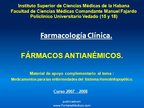 farmacos_antianemicos/farmacologia_clinica