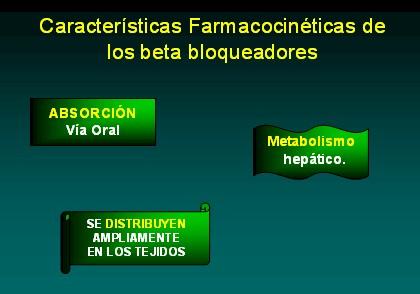 farmacologia_terapeutica_antianginosa/caracteristicas_farmacocineticas_betabloqueantes
