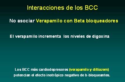 farmacologia_terapeutica_antianginosa/interacciones_antagonistas_calcio