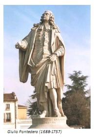 Universidad_Padua_Medicina/estatua_giulio_pontevedra