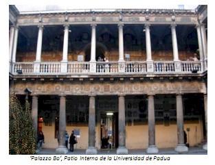 Universidad_Padua_Medicina/patio_interno _universidad