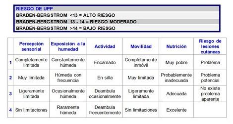 ulceras_presion_medicina/escala_de_bradend