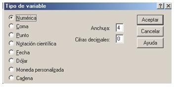 bioestadistica_medicos_SPSS/tipos_de_variables_SPSS