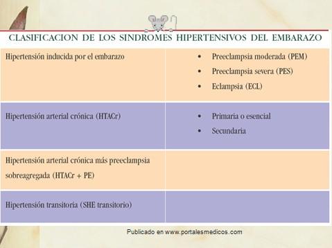 preeclamsia/sindrome_hipertensivo_embarazo_clasificacion