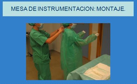 mesa_instrumentista_cirugia/instrumentacion_colocacion_bata_quirurgica