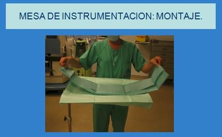 mesa_instrumentista_cirugia/montaje_mesa_instrumentacion_panos