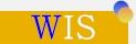 Pulse para obtener m�s informaci�n sobre el Proyecto WIS