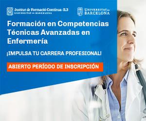 Formación en Competencias Técnicas Avanzadas en Enfermería