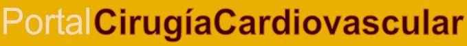 PortalCirugiaCardiovascular, el portal de Cirugía Cardiovascular