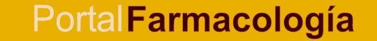 PortalFarmacologia, el portal de Farmacología