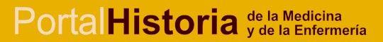 PortalHistoria, el portal de Historia de la Medicina y de la Enfermería