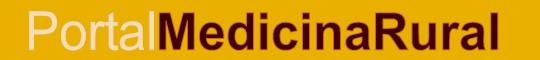 PortalMedicinaRural, el portal de Medicina Rural